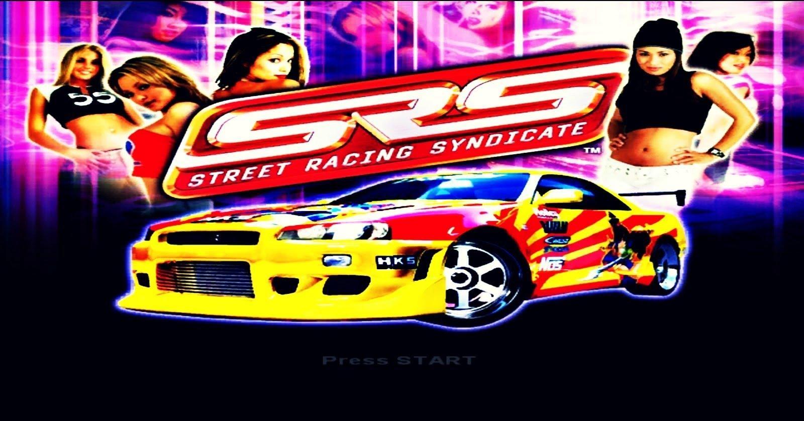 Street Racing Syndicate gratuit sur PC (Dématérialisé - Steam)