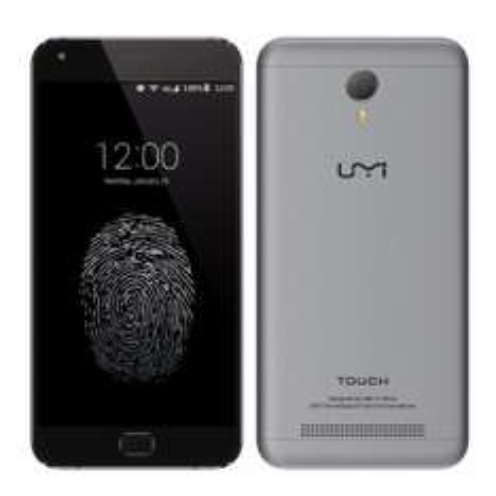 """[Précommande] Smartphone 5.5"""" Umi Touch - Octa Core 1.3 Ghz, 3 Go de RAM, 16 Go"""