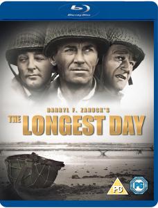 Blu-rays Le jour le plus long + Un pont trop loin