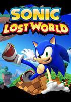 Jeu Sonic Lost World sur PC (Dématérialisé)