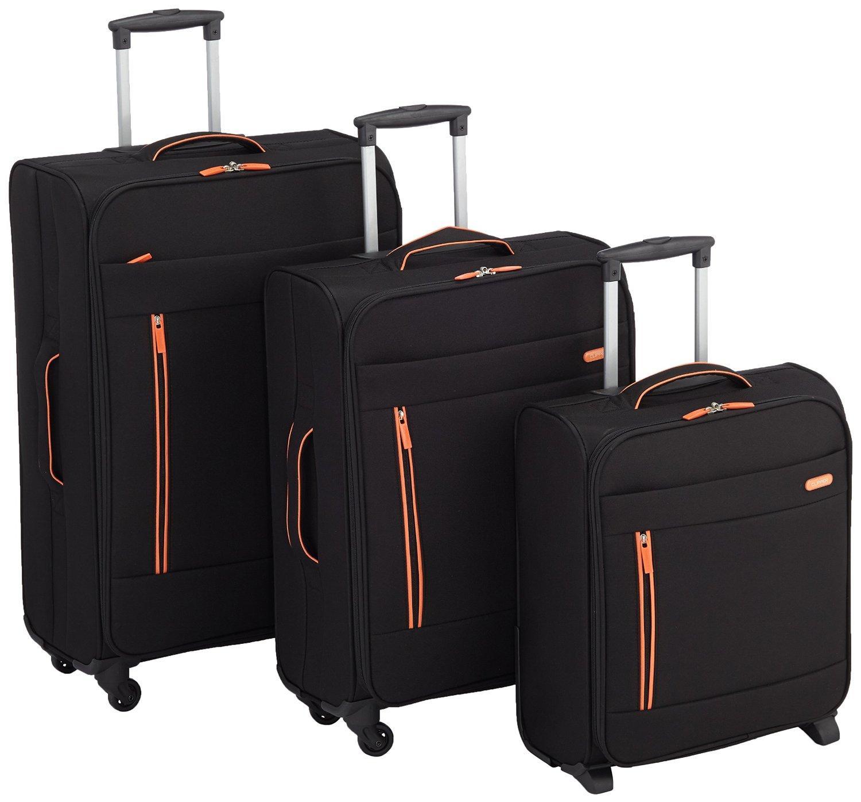 Set de 3 valises  Clipper  - 73 Litres