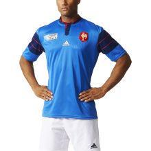 Jusqu'à 50% de réduction sur une sélection d'articles - Ex: maillot domicile France Coupe du Monde de Rugby 2015