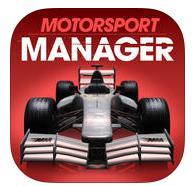 Jeu Motorsport Manager gratuit sur iOS (au lieu de 1.99 €)