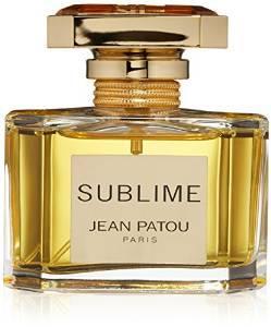 Jean Patou eau de parfum Sublime femme  - 50 ml