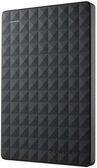 "Disque dur externe 2.5"" USB 3.0 Seagate Expansion -  4 To"