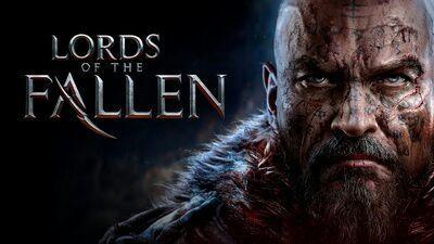 Lords Of The Fallen sur PC (Dématérialisé - Steam)