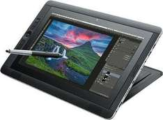 Tablette graphique Wacom Cintiq Companion 2