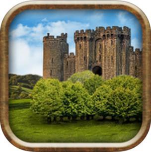 Jeu Château de l'épine noire gratuit sur iOS (au lieu de 1.99 €)