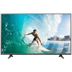 "TV 55"" LG 55UF680V - LED, 4K UHD, Smart TV"