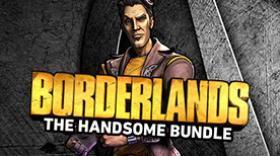 Borderlands: The Handsome Bundle sur PC (Steam)