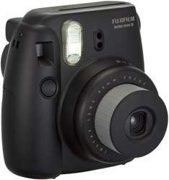 Appareil photo instantanné Fujifilm Instax mini 8 - Noir
