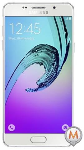 Smartphone Samsung Galaxy A5 (2016) LTE SM-A510F