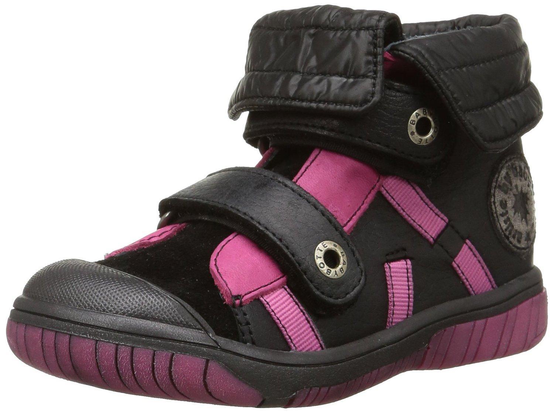Sneakers Hautes Fille Babybotte Artisnow2