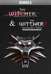 Pack The Witcher 1 + 2 sur PC (Dématerialisé)