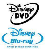 Disney Mania : 3 DVD à 30€, 6 à 50€ ou 15 à 100€ / 2 Blu-ray à 30€, 3 à 40€ ou 5 à 50€