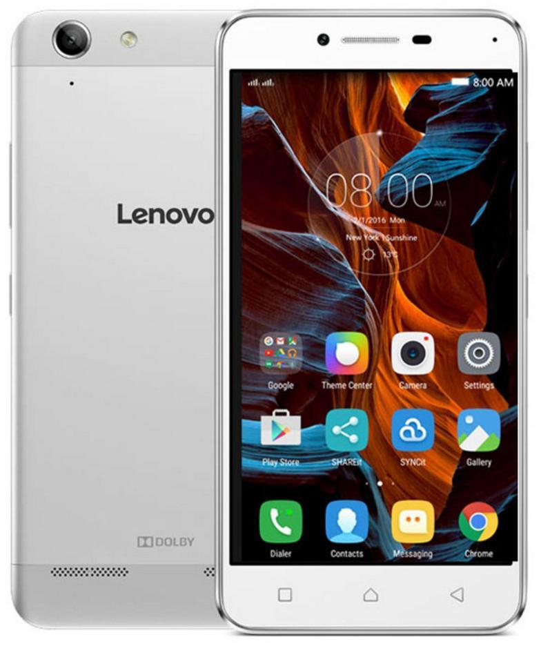 "Smartphone 5"" Lenovo K32 lemon 3 via application mobile"