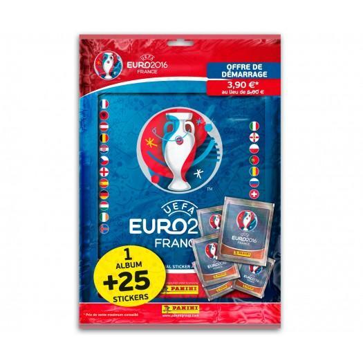 album UEFA Euro 2016