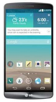 Smartphone 5.5'' LG G3 D855 - ROM 32 Go, RAM 3 Go