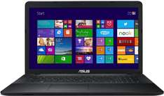"PC Portable 17.3"" Asus F751LN-TY137H - HD, i5 5200U 2.2 GHz, RAM 8 Go HDD 1 To, Nvidia 840M (Clavier QWERTY)"