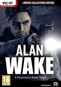 Alan Wake Edition Limitée sur PC