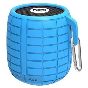 Mini Enceinte Bluetooth  Monstercube Bomb - 5W