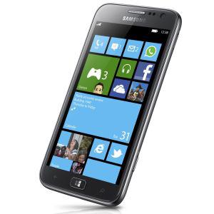 Smartphone samsung ativ s windows phone 8