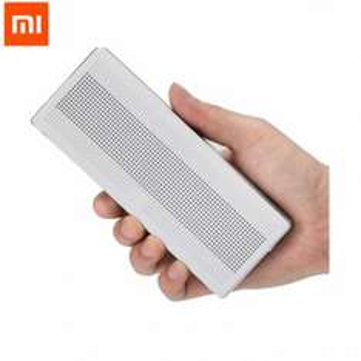 Enceinte bluetooth Xiaomi Square Box - Blanc