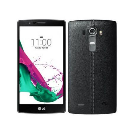 "Smartphone 5.5"" LG G4 H815 - 32 Go, Noir"