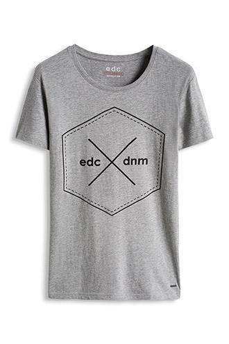 Jusqu'à 62% de réduction sur une sélection d'articles - Ex: T-Shirt Homme en jersey