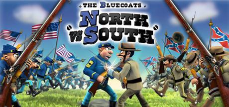 Jeu The Bluecoats : North vs South sur PC (Dématérialisé)