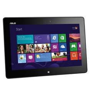 "Asus VivoTab ME400C-1A011W 10"" Noir/Blanc + Microsoft Clavier Wedge Mobile"