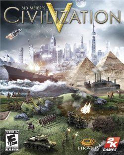 Sid Meier's Civilization V PC (Dématérialisé - Steam)