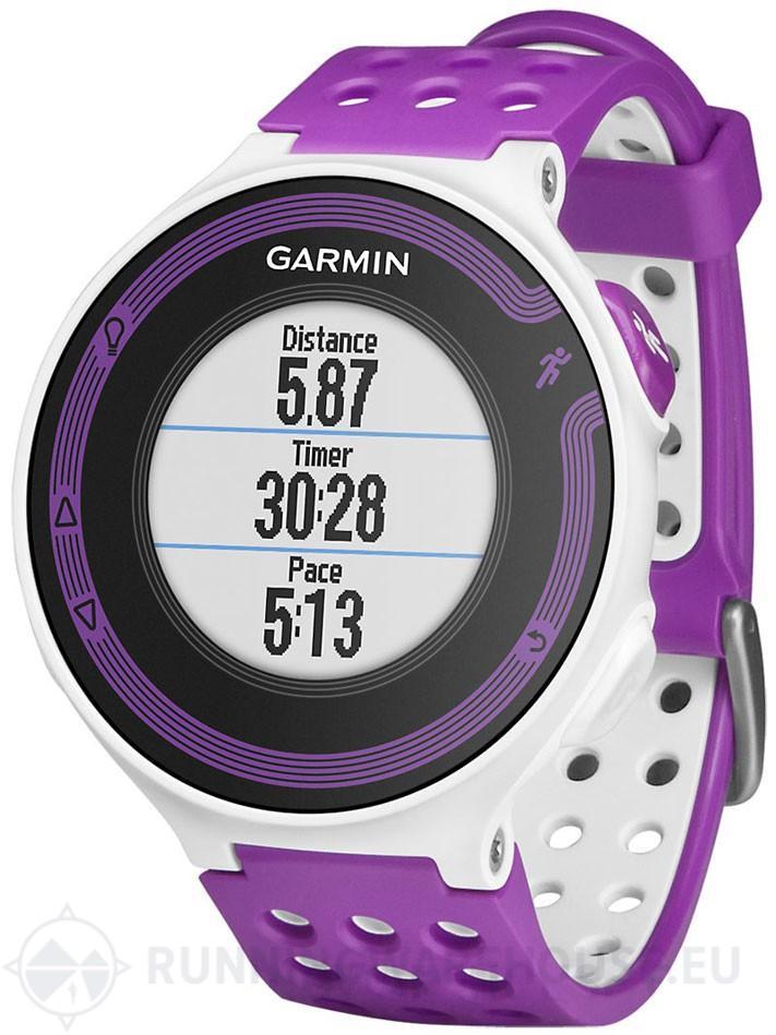 Montre GPS Garmin Forerunner 220