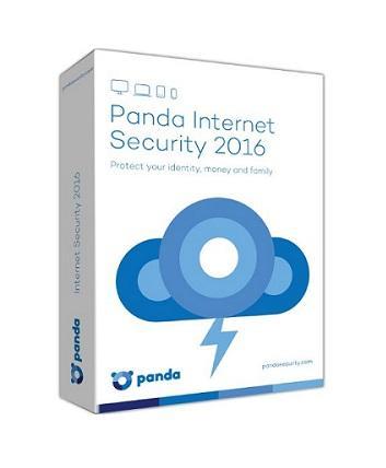 Licence 6 mois Panda Internet Security 2016 Gratuite