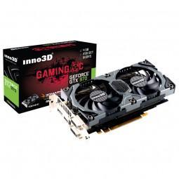 Carte graphique Inno 3D GeForce GTX 970 OC - 4 Go