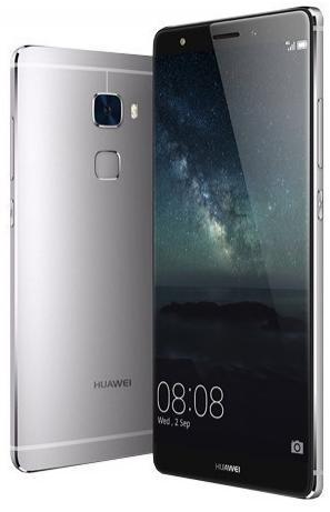 """Smartphone 5.5"""" Huawei Mate S 32Go - Gris (via ODR 100€)"""
