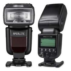 Kit de Flash Aperlite Pro YH-700N - Nikon