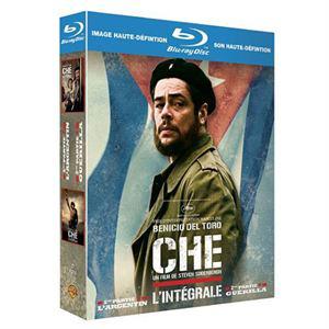 Coffret Blu-Ray Che - L'intégrale (2 Films)