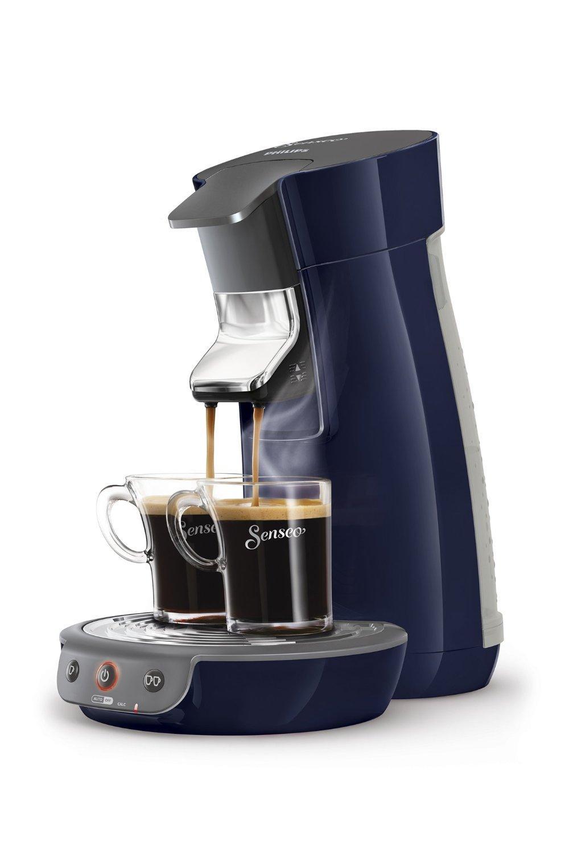 Machine à dosettes Philips HD7826/41 Senseo Viva Café