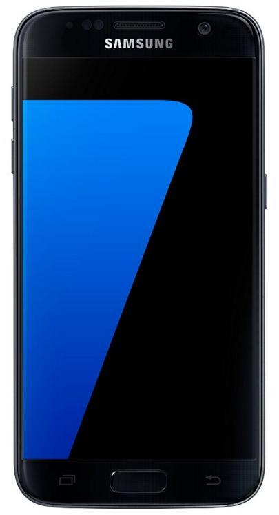 "Smartphone 5.1"" Samsung Galaxy S7 - 32 Go"