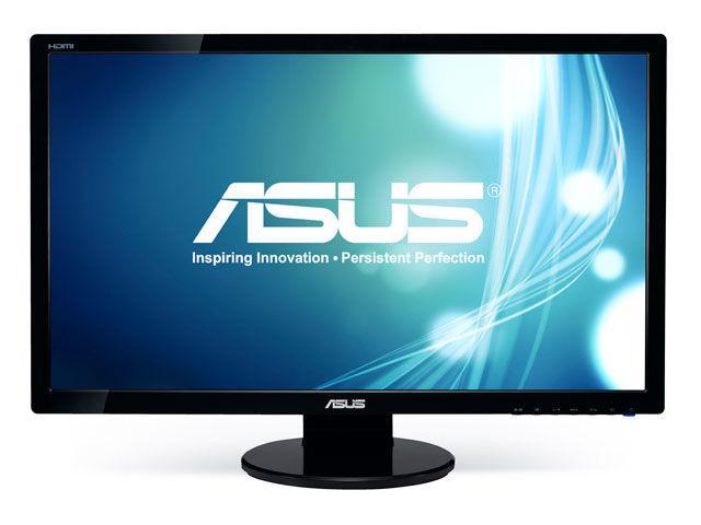 """Ecran PC 27"""" Asus VE278H - Full HD, 2ms"""