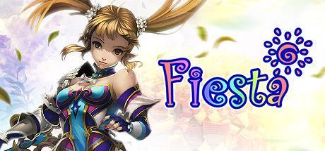 Pack de démarrage pour Fiesta Online gratuit sur PC (Dématérialisé)