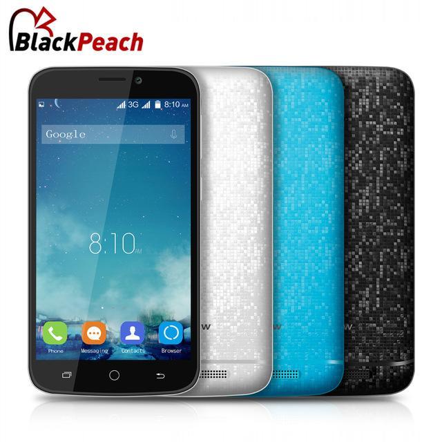 """Smartphone 4.5"""" Blackview A5 - ROM 8Go, RAM 1Go, Android 6, GPS, dual-sim"""