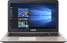 "PC Portable 15.6"" Asus X555UJ-DM146T - Full HD, i5-6200U, RAM 8 Go, SSD 256 Go, Windows 10"
