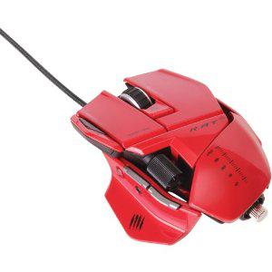 Souris gamer RAT 5 (6,99€ de port)