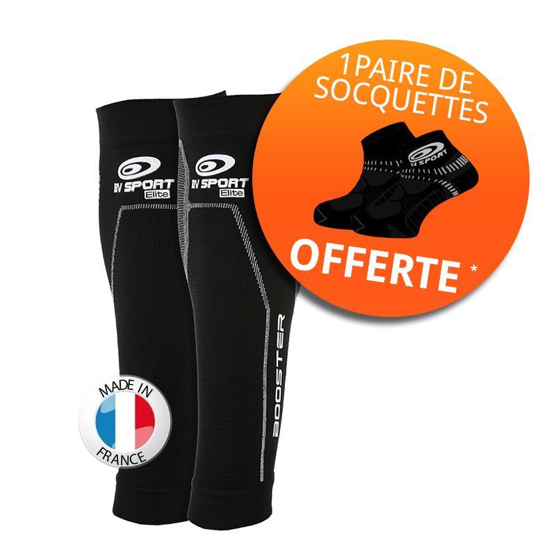 Booster BV Sport Elite + Socquettes Light One