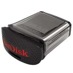 Clé USB 3.0 SanDisk Ultra Fit 32 Go