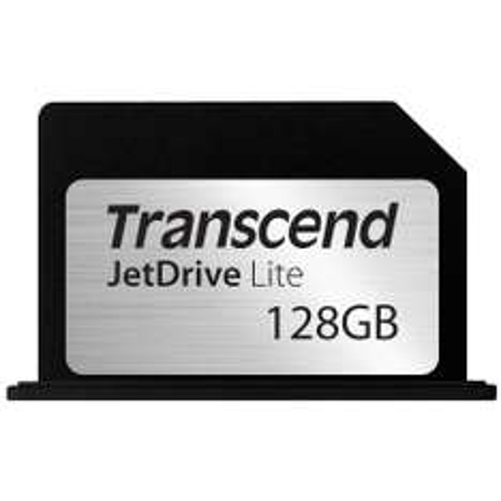 Carte Mémoire Transcend JetDrive Lite 330 - 128Go