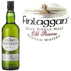 Bouteille de Whisky Finlaggan Old Reserve - 70cl