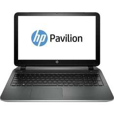 "PC portable 15.6"" HD  - HP Pavilion Notebook 15-P250NF (N3540, 4 Go Ram, 1 To HDD, GT 830M, Windows 10)"